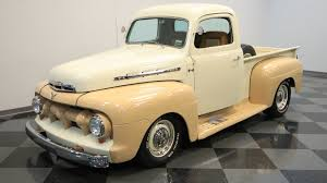 The 1951 Pickup That Is Totally Boss - Ford-Trucks