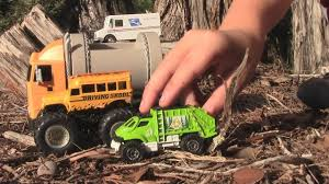 100 Garbage Truck Video Youtube Toy Water GARBAGE TRUCK And More YouTube