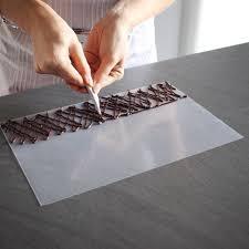 decoration patisserie en chocolat les 25 meilleures idées de la catégorie décorations en chocolat