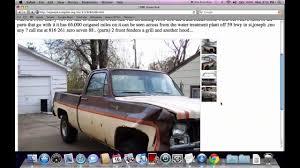 100 Used Trucks For Sale Craigslist Vehicles Vehicles On