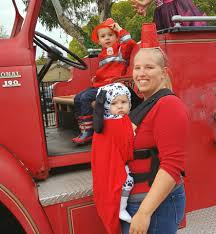Top Babywearing Halloween Costumes - Cotton Babies Blog : Cotton ...