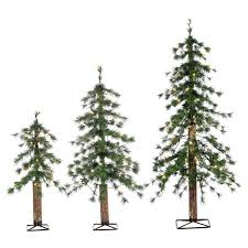 Best Smelling Christmas Tree Types by The Best Fake Christmas Trees Are Charlie Brown Christmas Trees