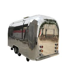 100 Pictures Of Airstream Trailers Fast Food Catering Or Mobile Electric