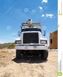 Septic Truck Stock Image. Image Of Metal, Delivery, Parked - 6868425