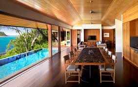 100 Coastal House Designs Australia Qualia Luxury Resort Whitsunday Islands