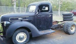100 1941 Ford Truck