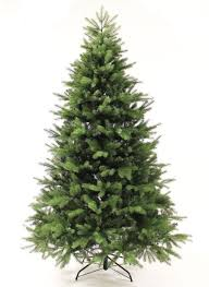 7ft Artificial Christmas Trees Cheap by Artificial Christmas Tree Santamania