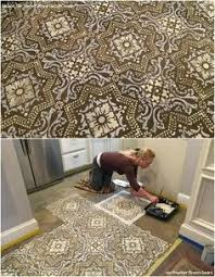 our moroccan inspired tile stencil ambrosia is a great choice to