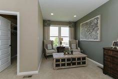 Fischer Homes Floor Plans Indianapolis by Large Recreation Room Has Its Own Level In Fischer Homes U0027 Blair 5