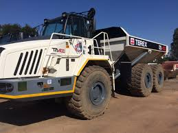 29.5R25 MA02 Is Performing Excellent On Terex TA400 ADT In South ... Terex 3305b Rigid Dump Trucks Price 12416 Year Of Terex Truck China Factory Tr35a Tr50 Tr60 Tr100 Gm Titan Dump Truck Oak Spring Bling Farmhouse Decor N More Five Diecast Model Cstruction Vehicles Conrad 2366 2002 Ta30 Articulated Item65635 R17 With Cummins Diesel Engine Allison Torkmatic Ta25 6x6 Articulated Dump Truck Youtube Ta400 Trucks Adts Cstruction Transport Services Heavy Haulers 800 23ton Offroad Chris Flickr