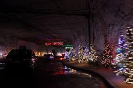 Underground Christmas Lights In Louisville Ky