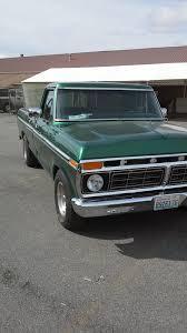 1977 Ford F100-Michael M. - LMC Truck Life