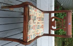 Lyre Back Chairs Antique by Dating A Liberty Chair Co Lyre Back Chair My Antique Furniture