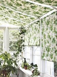 Easy To Make Ceiling Blinds For Summerhouse Conservatory Sunroom BlindsDiy