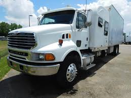 100 Expediter Trucks For Sale Used 2006 Sterling L8500 In Columbus OH 43228