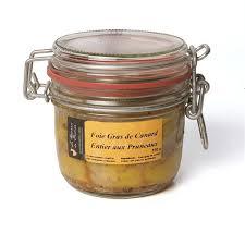 foie gras en pot foie gras entier de canard aux pruneaux 180g le m tous les
