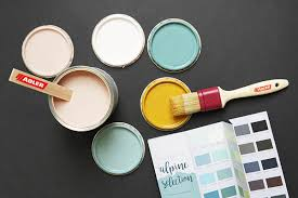 wandfarben 2019 inspirierende farbkombinationen