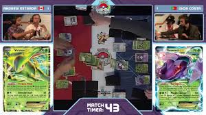 2014 pokémon world chionships tcg masters finals youtube