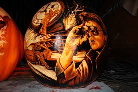 Roger Williams Pumpkin Festival 2017 by Behind The Scenes At The Jack O Lantern Spectacular Rhode Island