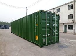 100 Steel Shipping Crates Container The Definitive Guide For Your Goods