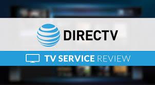 DIRECTV TVReview 1