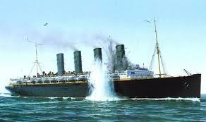 When Did Lusitania Sink by Was The Sinking Of The Lusitania Justified