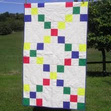 Quilting 101 How to Sew a Nine Patch Block