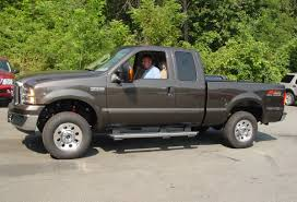 100 Ford Truck With 6 Doors 20052007 F250 F350