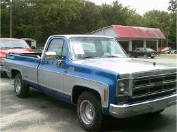 1975 GMC Sierra For Sale   ClassicCars.com   CC-1007623 1975 Gmc Sierra Open Diff Burnout Youtube 454 Pickup Custom Klikuhn 3 Jack Snell Flickr Gentleman Jim Car Ads Brochures Promo Photos Indianapolis 500 Official Trucks Special Editions 741984 Stepside 1986 Restoration Bslook1213 Autolirate Marfa 2 Grande 15s Midwest Classic Chevygmc Truck Club Photo Page Chevrolet Ck Wikiwand Public Surplus Auction 1610029
