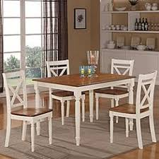 6 piece dining set with slat back chairs at big lots the
