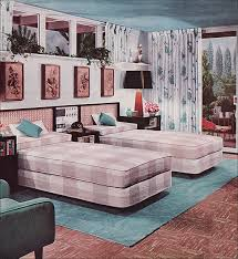 Bedroom Design Source New Beauty For Basements And Basementless Houses With Armstrong Floors By Cork Co Image From The Mid Century Home Style