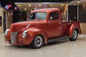 100 1941 Ford Truck Pickup Classic Cars For Sale Michigan Muscle Old Cars