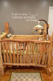 Nursery Decors & Furnitures Deer Themed Nursery As Well As Deer