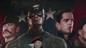 Stucky// The Kids Aren't Alright// Steve Rogers X Bucky Barnes ... Bucky Barnes And Steve Rogers Civil War Quote Crossbones To Bucky Steve Friendship Bing Images Captain America Pinterest Rogerschris Evans Barnessebastian Stanwelli Dont You Worry Child Youtube Winter Solider Pinup Cosplay Female Bombshell Mcu X Stucky Barnes Rogers Soldier See You Again Peggy Carter Comparison In Guitarist Aka Soldier Lead Singer Said Ill Always Be Your Friend Childsteverogers By Lit222 On Deviantart