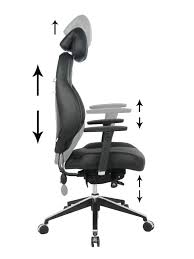 VIVA OFFICE Ergonomic Multi-function Luxury Leather Office Chair ... Best Office Chairs And Home Small Ergonomic Task Chair Black Mesh Executive High Back Ofx Office Top 16 2019 Editors Pick Positiv Plus From Posturite Probably Perfect Cool Support Pics And Gray With Adjustable Volte Amazoncom Flash Fniture Fabric Mulfunction The 7 Of Shop Neutral Posture Eseries Steelcase Leap V2 Purple W Arms
