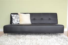 Sofa Beds At Big Lots by Furniture Fabulous Faux Leather Futon For Living Room Decor