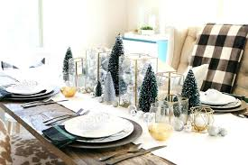 Simple Dining Table Decor And Modern Ideas Room Centerpiece