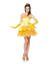 Spirit Halloween Houston Tx by Disney Beauty And The Best Princess Belle Women U0027s Costume