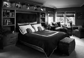 Blue And Black Rooms Teenage Boy Imanada Comely Teen Boys Room Decorating Ideas With Bunk Bed