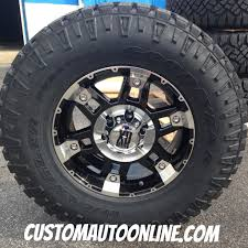 Custom Automotive :: Packages :: Off-Road Packages :: 17x8 XD Spy ... Goodyear Wrangler Dutrac Pmetric27555r20 Sullivan Tire Custom Automotive Packages Offroad 17x9 Xd Spy Bfgoodrich Mud Terrain Ta Km2 Lt30560r18e 121q Eagle F1 Asymmetric 3 235 R19 91y Xl Tyrestletcouk Goodyear Wrangler Dutrac Tires Suv And 4x4 All Season Off Road Tyres Tyre Titan Intertional Bestrich 750r16 825r16lt Tractor Prices In Uae Rubber Co G731 Msa And G751 In Trucks Td Lt26575r16 0 Lr C Owl 17x8 How To Buy