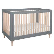 Davinci Modena Toddler Bed by Eleven Affordable Grey Cribs The Inspired Hive