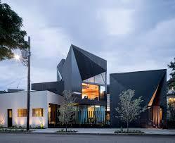 100 House Architecture Design Skylab