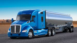100 Kenworth Truck Company Launches 76inch MidRoof Sleeper Business Wire