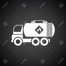Fuel Tank Truck Icon. Black Background With White. Vector ... Timber Wood Truck Icon Outline Style Stock Vector Illustration Of Simple Goods Delivery Hd Royalty Free Repair Flat Graphic Design Art Getty Images Delivery Icon Truck With Gift Box Image Garbage Outline Style Load Jmkxyy Filemapicontrucksvg Wikimedia Commons Car Stock Vector Cement 54267451 Carries Gift Box Shipping Hristianin 55799461 791838937 Shutterstock Photo Picture And 50043484