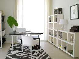 feminine executive office decor small white home photography