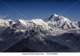mountain ranges of himalayas himalaya stock images royalty free images vectors