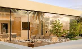 100 Modern Townhouses Luxury Modern New Townhouses For Sale In East Marbella