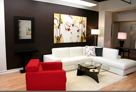 Cute Small Living Room Ideas by Living Room Nest Scheme Design Striped Carpet Brown Hardwood