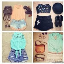 Cute Summer Outfits Tumblr 2015 2016