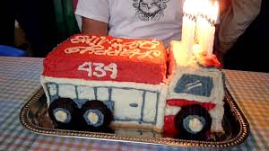 Firefighter Michael's Birthday Fire Truck Cake - YouTube Cake Trails How To Make A Fire Truck Cake Tutorial Fireman Sam Fire Truck Cakecentralcom Firefighter Themed 2nd Birthday White 11 Shaped Cakes Photo Ideas Ideal Me All Decorations Are Fondant 65830 Nan S Recipe Spot B Firetruck Sheet Rose Bakes Easy Tips On Decorating Movita Beaucoup Nct Colorfulbirthdaycakestk Natalcurlyecom Engine I Love Pinte